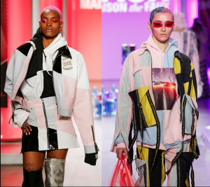 Club Kid Fashions @ Maison The Faux NYFW – 2018
