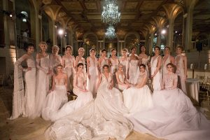 Beautiful Brides In Dream Dresses @ The Plaza – 2018