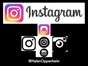 Follow Me On Instagram - 2018