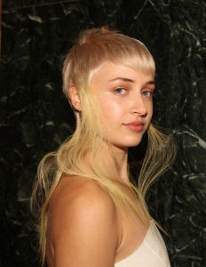 ReBirth Short Hair, With Long - 2018