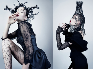 NAHA Master Hairstylist of the Year - 2019