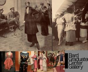 French Fashion Women First World War 1914-1918