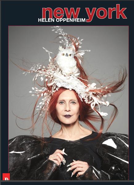 Owlsome! Purely Patricia. Peluquerias – 2019