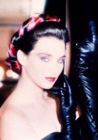 20  Dancing Hair 1986