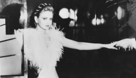 5 Dancing Hair 1986