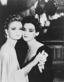 2  Dancing Hair 1986