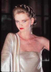 14  Dancing Hair 1986