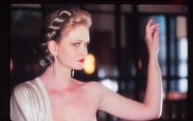 15  Dancing Hair 1986