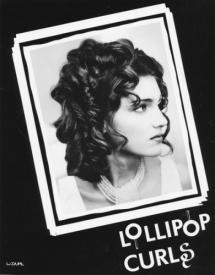 1 Lollipop Curls 1993