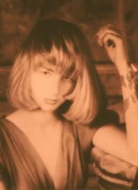 8  Angel Hair 1987