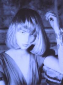 9  Angel Hair 1987