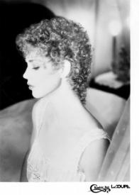 4  Boudoir Hair 1987