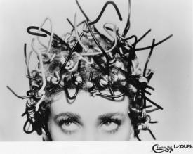 5  Boudoir Hair 1987