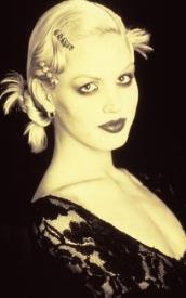 8   Creative Evening 1995
