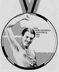 1  Olympics 1976
