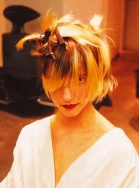 7  Rachel's Saga Part 11 1996
