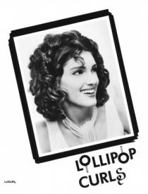 2 Lollipop Curls 1993