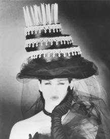 5   CakeHat 1992