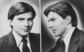 19  Zuperman Clark Kent 1977