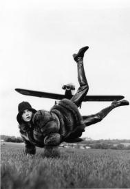 8  Helmut Newton