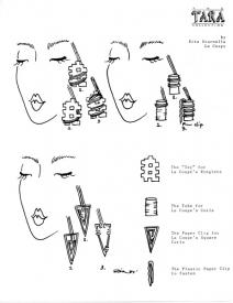 15  Tara Sketches