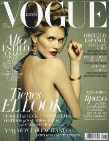 33  Vogue Espana