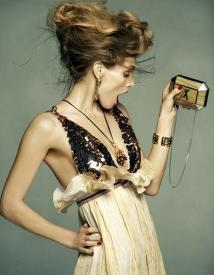 23 Vogue Espana