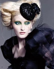 8  Vogue Nippon Beauty