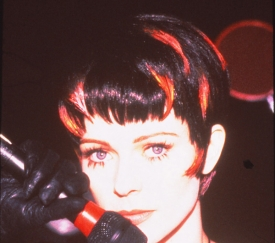 8  Musical Hair - Painted Gamine 1992