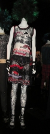 3a  Punk: Chaos to Couture - 2013