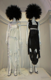 4  Punk: Chaos to Couture - 2013