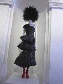 6  Punk: Chaos to Couture - 2013
