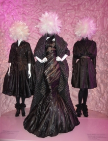 8   Punk: Chaos to Couture - 2013