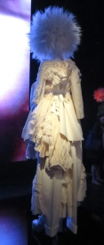 12  Punk: Chaos to Couture - 2013