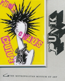 17  Punk: Chaos to Couture - 2013