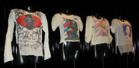 1A   Punk: Chaos to Couture - 2013