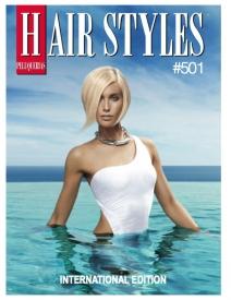 24  Peluquerias Cover - June 2013