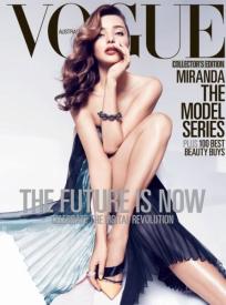 31A  Vogue Australia