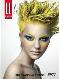 25  Peluquerias Cover - July 2013