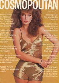5  Kelly LeBroc, Cosmopolitan- 1981