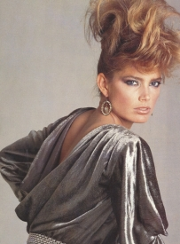 13  Kelly Emberg, - 1980