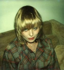 22 Margaux Hemmingway - 1976