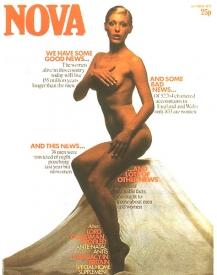 23  Nikk1 Howarth , Nova - 1972