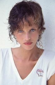 27  Yolande Gilot, GQ - 1976