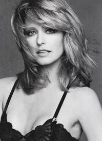 32  Farrah Fawcett - 1978