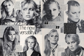 33_Patti Hansen, Vogue Guide - 1975/76