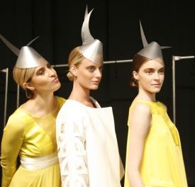 8  Argentine Designers S/S 14