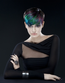 16  Vivienne Mackinder - 2012