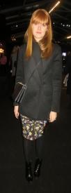 5  Seen on Scene New York Fashion Week - Fall 2014