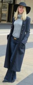 23  Seen on Scene New York Fashion Week - Fall 2014